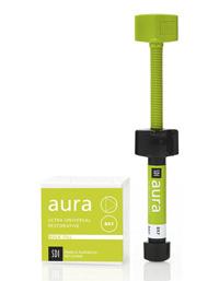 aura bulk fill