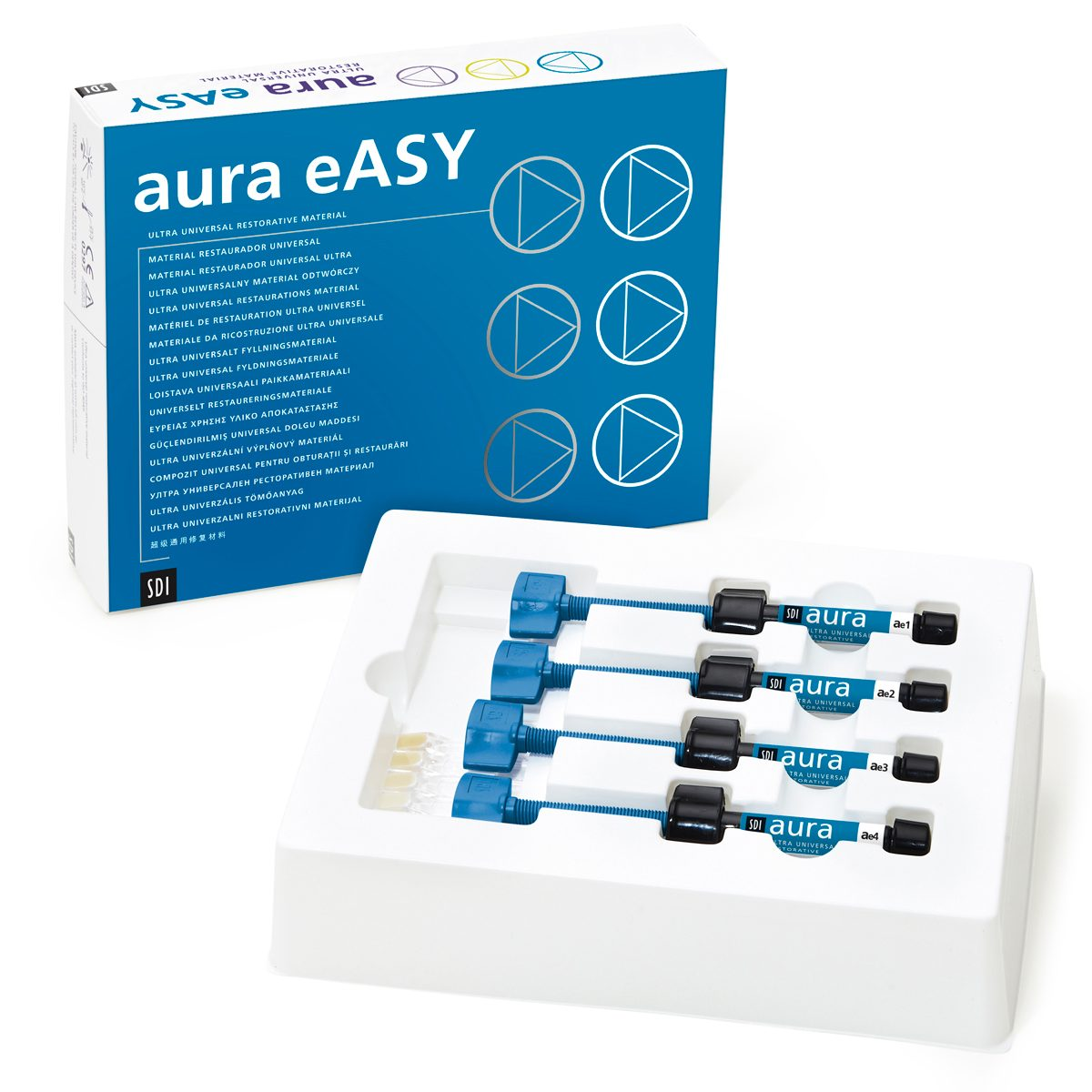 aura eASY