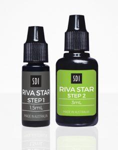 Riva star bottle kit